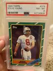 Steve Young Football Cards: Rookie Cards Checklist and Buying Guide 12