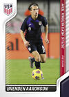 2021 Panini Instant US National Team Set Soccer Cards 7
