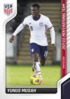 2021 Panini Instant US National Team Set Soccer Cards 15