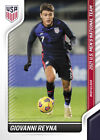 2021 Panini Instant US National Team Set Soccer Cards 9
