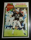 The Snake Enters the Hall of Fame! Top 10 Ken Stabler Football Cards 28
