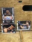 2015 Topps UFC Chronicles Trading Cards - Review Added 49