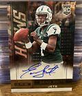 Geno Smith Signs Football Card and Autograph Deal with Panini America 19