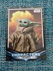 2020 Topps The Mandalorian Journey of the Child Trading Cards 18
