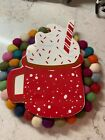 Coton Colors Happy everything Lg Hot Cocoa Attachment