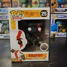 Ultimate Funko Pop God of War Figures Gallery and Checklist 17