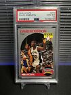 Salute to The Admiral! Top David Robinson Basketball Cards 25