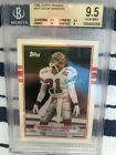 1989 Topps Traded Football Cards 12
