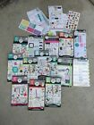 Huge Lot Slightly Used Me And My Big Ideas Planner Stickers Over 12000+