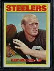 Terry Bradshaw Cards, Rookie Cards and Autographed Memorabilia Guide 8