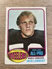 1976 Topps Football Cards 18
