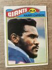 1977 Topps Football Cards 21