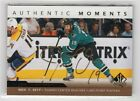 2017-18 SP Authentic Hockey Cards 20