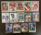 Mike Schmidt Cards, Rookie Cards and Autographed Memorabilia Guide 18