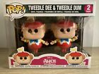 2016 Funko Alice Through the Looking Glass Mystery Minis 15