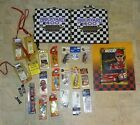 450 Piece Nascar Die Cast Cars and other items collection