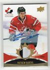 Hockey Canada and Upper Deck Extend Trading Card and Memorabilia Deal 3