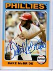 2012 Topps Archives Fan Favorites Autographs Gallery and Guide 101