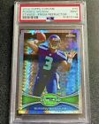 Russell Wilson Rookie Cards Checklist and Guide 38