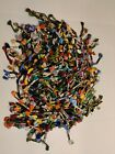 Large lot of over 350 DMC 25 Floss Embroidery Thread Skeins assorted colors