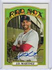 2021 Topps Heritage High Number Baseball Cards 35