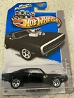 Hot Wheels Fast  Furious 70 DODGE CHARGER R T 2013 164 NeuOVP