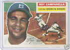 1956 Topps ROY CAMPANELLA #101 Brooklyn Dodgers