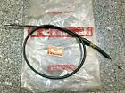 Kawasaki KE125 KS125 KE175 Front Brake Cable NOS Genuine Japan P/N 54005-077
