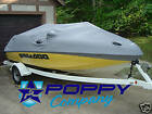 1998 2004 Seadoo Speedster 16 Boat Cover Speedster SK Trailerable Fitted New