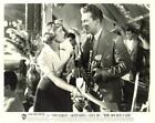 KIRK DOUGLAS DORIS DAY  Young Man With A Horn f4305