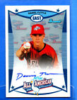 Comprehensive Guide to the Bowman AFLAC All-American Game Autographs 50