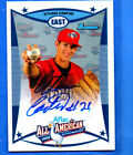 Comprehensive Guide to the Bowman AFLAC All-American Game Autographs 52