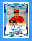 Comprehensive Guide to the Bowman AFLAC All-American Game Autographs 54
