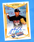Comprehensive Guide to the Bowman AFLAC All-American Game Autographs 55
