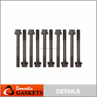 Fits 86 97 Suzuki Samurai Sidekick Swift Geo Tracker Metro 13L 16L Head Bolts