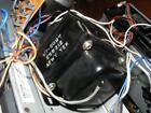 TEAC X-7 X SERIES POWER SUPPLY TRANSFORMER REEL TO REEL  PART