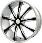 22 inch Elr20 Chrome wheels rim Buick Century La Crosse