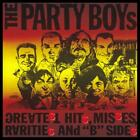 PARTY BOYS CD ~ JOHN SWAN~SHIRLEY STRACHAN~RICHARD CLAPTON~JON STEVENS ++ *NEW*