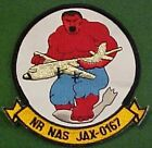 Naval Air Station Jacksonville, Florida Patch