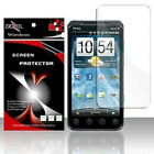 LCD Clear Screen Protector for Sprint HTC EVO 3D