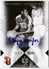 Elgin Baylor 2010 11 Ultimate Collection Auto 75