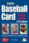 2009 Baseball Card Price Guide by Joe Clemens (2009,...