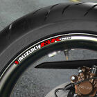 SUZUKI B-KING WHEEL RIM STICKERS DECALS  1340 ABS  B