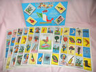 4 pack Mexican Loteria Bingo Card Game Authentic