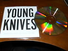 The Young Knives - Ornaments From the Silver Arcade (CD 2011) dj