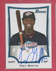 Comprehensive Guide to the Bowman AFLAC All-American Game Autographs 44
