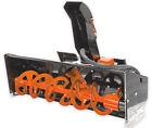 72 Skid Steer Snowblower attachment for Bobcat John Deere Case ASV