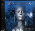 SENTENCED FROZEN SEALED CD NEW