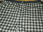 MEN'S SIZE LARGE NAUTICA UNDERWEAR BOXER NEW WITH TAG