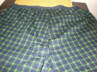 NAUTICA MEN'S BOXER UNDERWEAR NEW WITH TAG LARGE